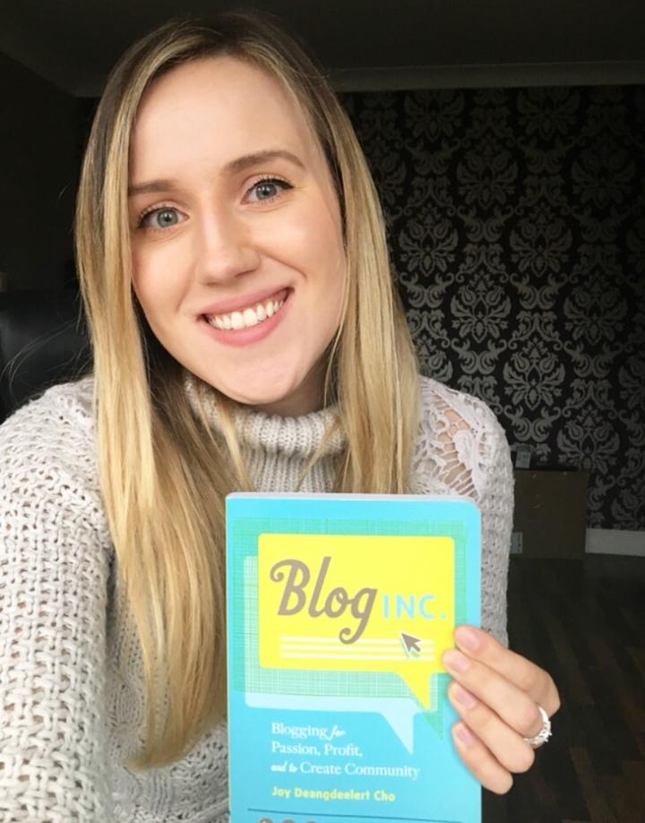 Why I Started MyBlog