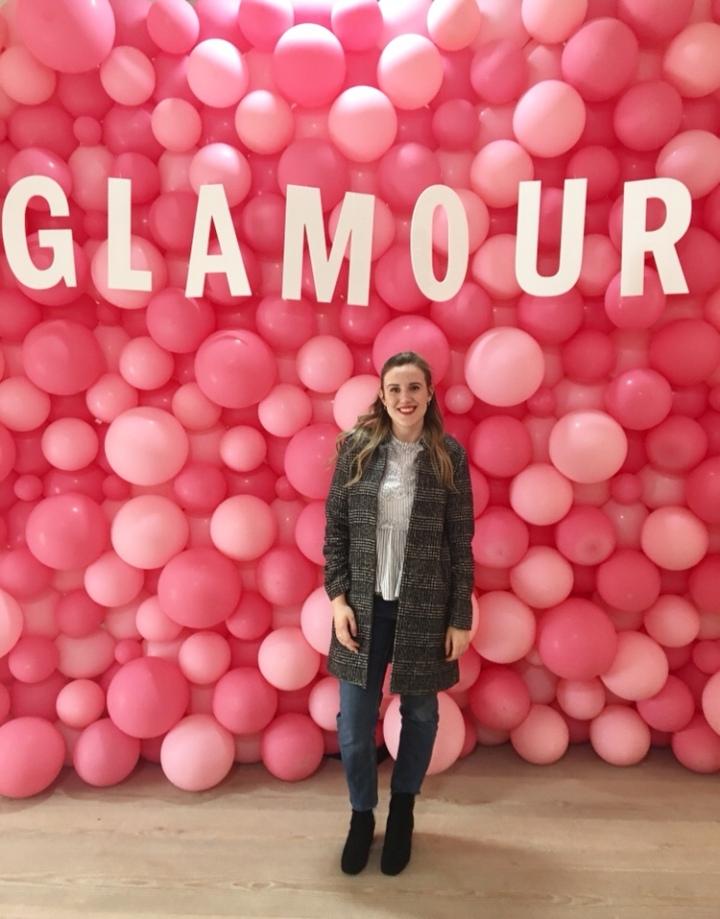 Glamour Beauty Festival2018