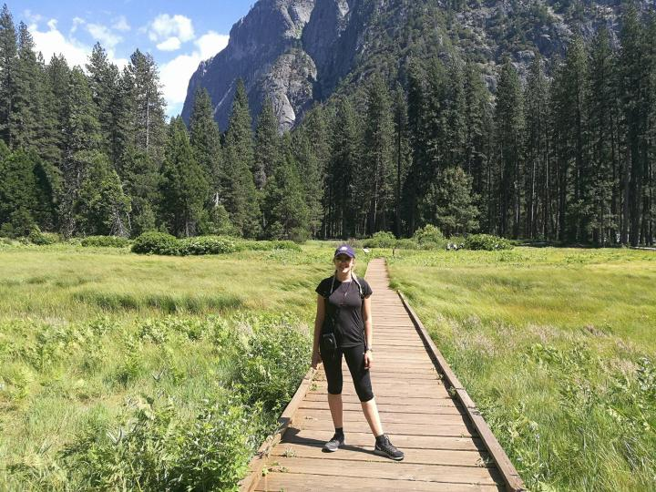 The California Travel Diaries: Yosemite