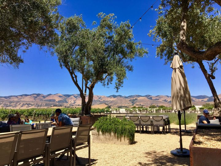 The California Travel Diaries: SLO