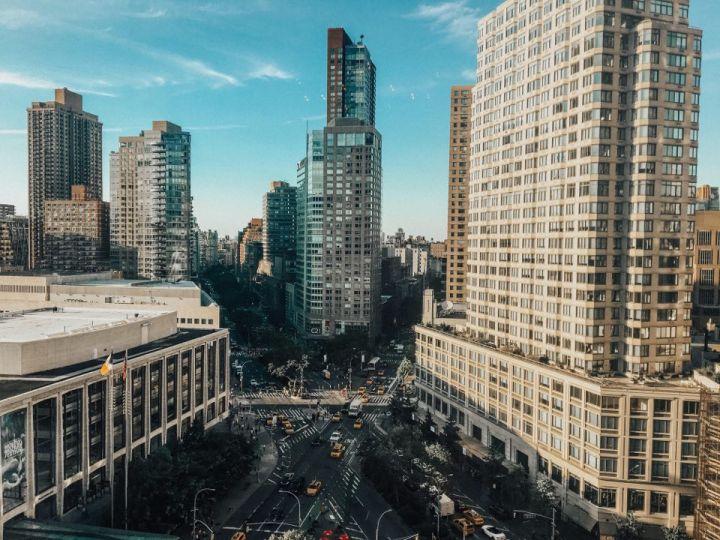Travel Vlog | NewYork