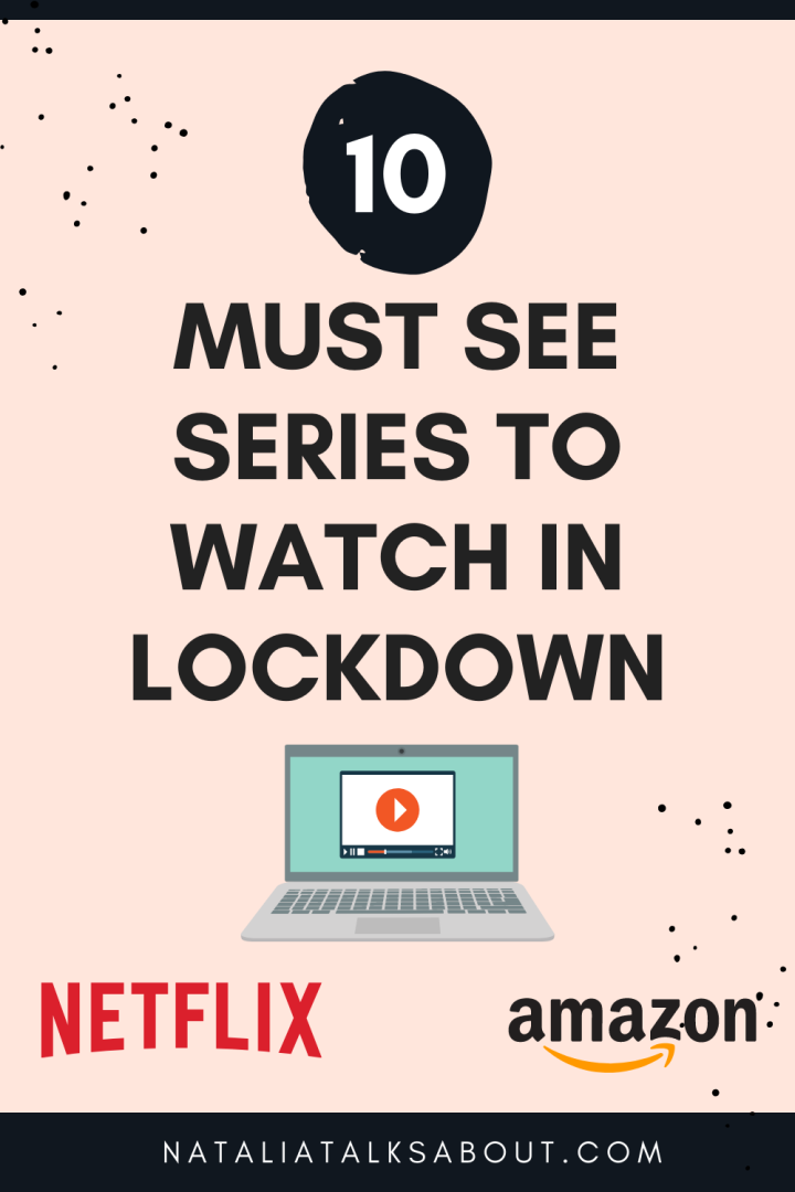 TV Shows to Binge in Lockdown