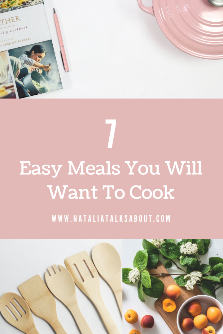 Dinners To Try ThisWeek!